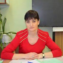 Нестерова Елена Владимировна